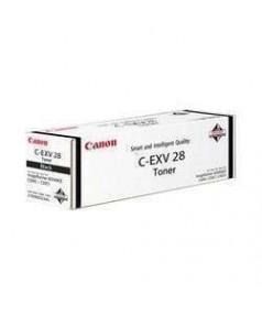 C-EXV28Bk [2789B002] Тонер-картридж черный Canon iR ADVANCE C5045, C5051, C5045i, C5051i C5250/C5250i/C5255/C5255i (44000 стр.)