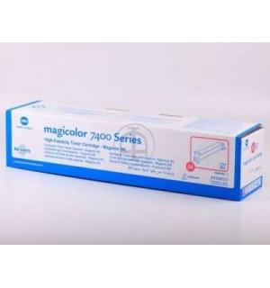 8938623 Картридж Minolta MagiColor 7450 12K Magenta