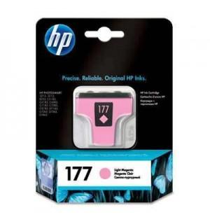 УЦЕНЕННЫЙ картридж HP C8775HE №177 LM для HP Photosmart