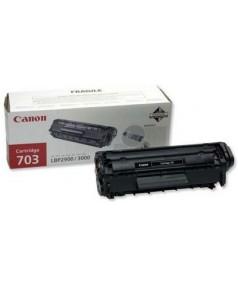 Canon Cartridge 703 [7616A005]  Картридж для Canon LBP-2900/ LBP-3000 (2000 стр.)