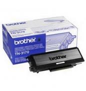 TN-3170 Тонер-картридж для лазерных принтеров Brother HL 5200, 5240, 5250, 5270, 5280; DCP 8060, 8065; MFC 8460, 8860, 8870 (7000 стр.)