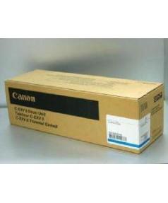 C-EXV8/GPR-11 Drum Cyan [7624A002AC 000] к копирам Canon iR C 3200/ 3220N, LC 3200/ LC 3220/ LC 2620, синий
