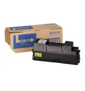 TK-350 [1T02LX0NL0] Тонер-картридж  Kyocera FS-3920DN/ FS-3040MFP/ FS-3140MFP/ FS-3540MFP/ FS-3640MF