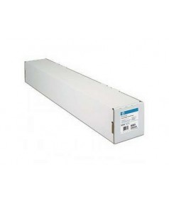 C6567B HP Coated Paper. Бумага со специальным покрытием, 45,1067мм x 45.7м, 90 г/ м2