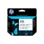 CE020A Печатающая головка №771 для HP De...