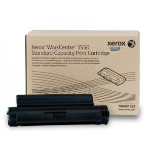 106R01529 Принт-картридж для Xerox WorkCentre 3550 (5000 стр.)
