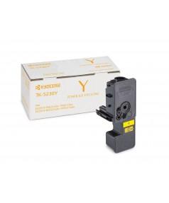 TK-5230Y [1T02R9ANL0] Тонер-картридж для P5021cdn/cdw, P5026cdn/cdw, M5521cdn/cdw, M5526cdn/cdw