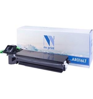 AR-016LT Совместимый Картридж NV Print для Sharp AR5015/ 5120/ 5316/ 5320 = MB Office Center 316 / 318 / 320