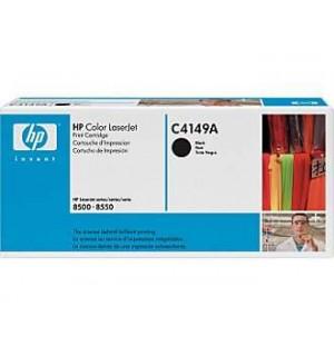 C4149A Картридж для HP Color LJ 8500/ 8550 Black (17000стр.)