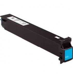 A0D7453 Konica Minolta Тонер-картридж для Minolta MC 8650DN 20K (Cyan)