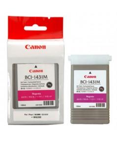BCI-1431 M [8971A001]  Картридж пурпурный для Canon W6200/W6400P (130 ml)