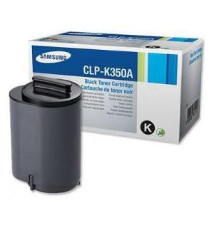 CLP-K350A Картридж Samsung к цветным принтерам CLP-350/ CLP-350N/ 351