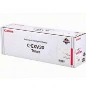 C-EXV20 Magenta [0438B002] Тонер-картрид...