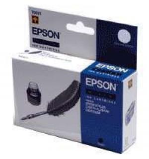T0321 Картридж Epson T032140 OEM для Stylus Color C70/ C70+/ C80/ C82/ CX5200/ CX5400 черный