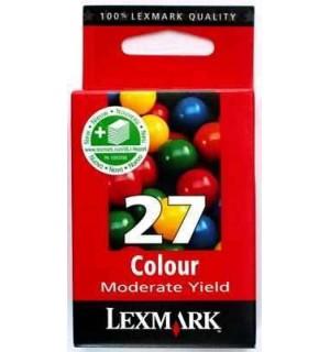 10NX227E вместо 10N0227 Картридж повышенной емкости для Lexmark Z13/ Z23e/ Z25/ Z33/ Z35/ Z515/ Z517