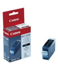 BCI-3eBk [4479A002] Чернильница Canon BJC-3000/ 6000/ 6100/ 6200/ 6500, i550/ i560/ i850/ i865/ i6500, S400/ S450/ S500/ S520/ S530D/ S600/ S630/ S750/ S4500/ S6300, iP3000/ iP4000/ iP5000
