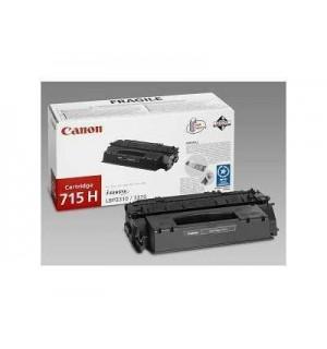 Canon Cartridge 715H [1976B002] Картридж для Canon LBP-3310/ LBP-3370 (7000 стр.)
