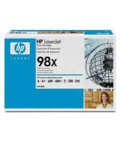 92298X / 92298XC №98X Картридж HP LJ 4/ M/ Plus/ 5/ M/ N, Canon EP-E  (8800)