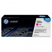 Q3963A № 122А Картридж для HP Color LJ 2...
