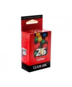 10N0026 Картридж для Lexmark Z13/ Z23e/ Z25/ Z33/ Z35/ Z515/ Z517/ Z602/ Z605/ Z615/ Z617/ Z640/ Z64