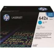 CB401A HP 642A Картридж для HP Color Las...