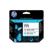 CE019A Печатающая головка №771 для HP De...