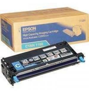 S051160 Тонер-картридж Epson ALC2800/ C2800N  High Capacity Cyan (6000стр.)