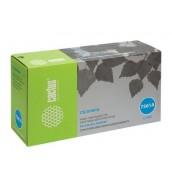Q7561A совместимый Картридж Cactus CS-Q7561A для HP Color LaserJet 2700/2700n/3000n/3000dn/3000dtn Cyan (3500 стр.)