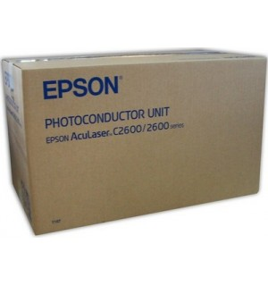 S051081 Фотокондуктор для Epson AcuLaser C4000 (30000 стр.)
