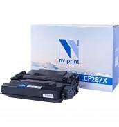 CF287X Сомвестимый картридж NV Print для HP LaserJet Enterprise M506dn, M506x, M527dn, M527f, M527c (18000стр.)