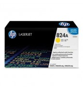 CB386A HP 824A Желтый барабан для HP Color LaserJet CP6015/ CM6030/ CM6040 (35000стр.)