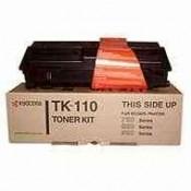 TK-110E [1T02FV0DE1] Тонер-картридж для...