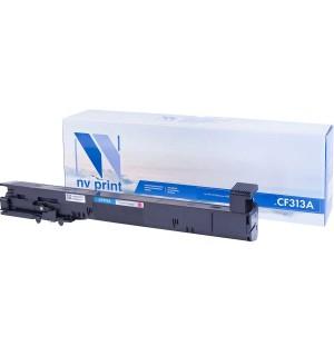 CF313A Картридж NV Print пурпурный, совместимый (31500стр.)