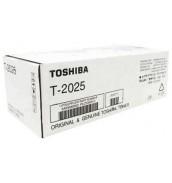 T-2025E Тонер-туба для Toshiba для e-STUDIO 200S (3000 отпечатков) [6A000000932]