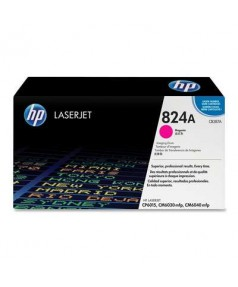 CB387A №824A Пурпурный барабан для HP Color LaserJet CP6015/ CM6030/ CM6040 (35000стр.)