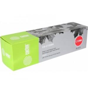 Canon Cartridge 729Bk Совместимый Картридж Cactus CS-C729BK для Canon i-SENSYS LBP7010C и LBP7018C (