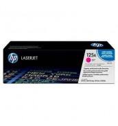 CB543A HP 125A Картридж для HP Color LJ CP1210/ CP1215/ CM1312/ CM1312nfi / CP1510/1515n/ CP1518ni, Magenta (1400стр.)