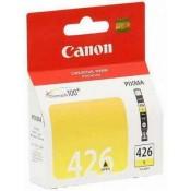 CLI-426Y [4559B001] Картридж желтый (чер...