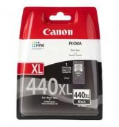PG-440XL [5216B001] Картридж для CANON PIXMA MG2140/ 2240, MG3140/ 3240, MG4140, MG4240, MX374, MX474, MX514 Чёрный.