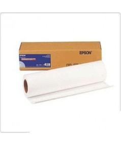 Рулон S041743 Premium Semigloss Photo Paper (16, 406ммх30,5м ) 250г/м Высококачественный материал на бумажной основе с полуглянцевым полимерным покрытием