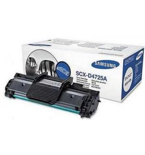 SCX-D4725A Samsung Тонер-картридж (3000 стр.)