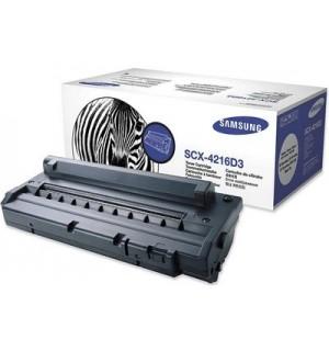 SCX-4216D3 Samsung Тонер-картридж черный