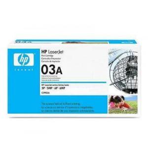 C3903A  № 03A Картридж HP LJ 5P/ MP/ 6P/ MP, Canon EP-V  (4000)
