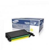 CLT-Y609S Картриджи Samsung к цветным принтерам CLP-770 ND Yellow