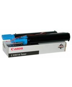 C-EXV14 [0384B002] Двойная упаковка картриджей Canon IR2016/2016J/2018/2018i/2020/2022/2022i/2025/2025i/2030/2030i; IR2318/ 2320/ 2422 (2 тубы по 460гр. ,8300 стр.)