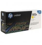 Q6472A HP 502A Картридж для HP Color LaserJet 3600 Yellow (4000 стр.)