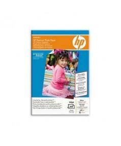 Q1992A HP Premium Photo Paper. Глянцевая фотобумага повыш. кач-ва с отрывным ярлычком, 10х15, 240 г.