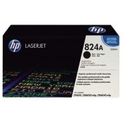 CB384A №824A Чёрный барабан для HP Color...