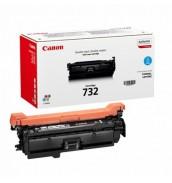 Canon Cartridge 732 Cyan [6262B002] Картридж голубой для Canon LBP 7780Cx (6400 стр)
