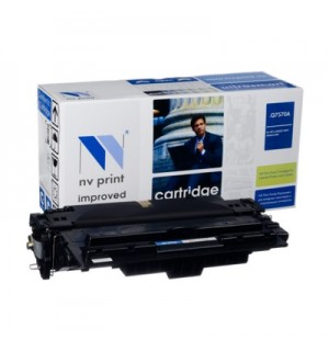 Q7570A Совместимый Картридж NV Print для HP LJ 5025, M5025, 5035, M5035, M5035X, M5035XS (15000 стр.